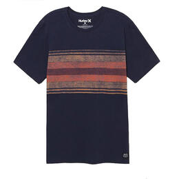 Hurley Men's Pendleton Grand Canyon Short Sleeve T Shirt