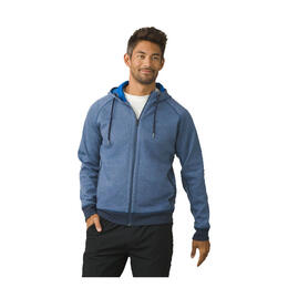 prAna Men's Halgren Urban Full Zip Hoodie