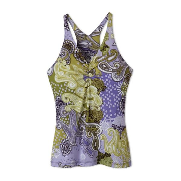 Prana Women's Sabin Racer Top
