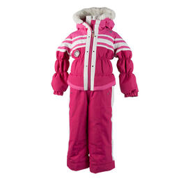 Obermeyer Toddler Girl's Skiter Insulated Ski Suit
