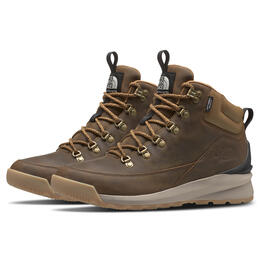 The North Face Men's Back-to-Berkeley Mid Waterproof Hiking Boots