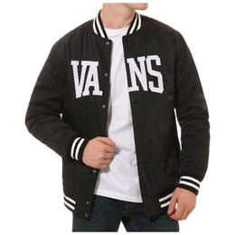 Vans Men's SVD University Jacket