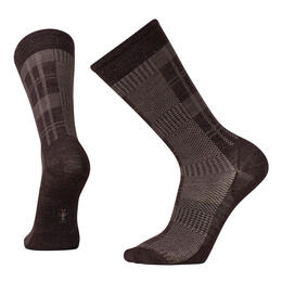 Smartwool Men's Glen Plaid Crew Socks