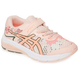Asics Girl's GT-1000 8 PS SP Running Shoes (Big Kids)