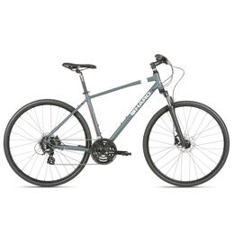 Haro Men's Westlake Hybrid Bike '19