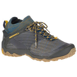 Merrell Men's Chameleon 7 Knit Mid Hiking Shoes