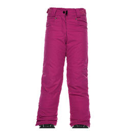 686 Girl's Elsa Insulated Ski Pants