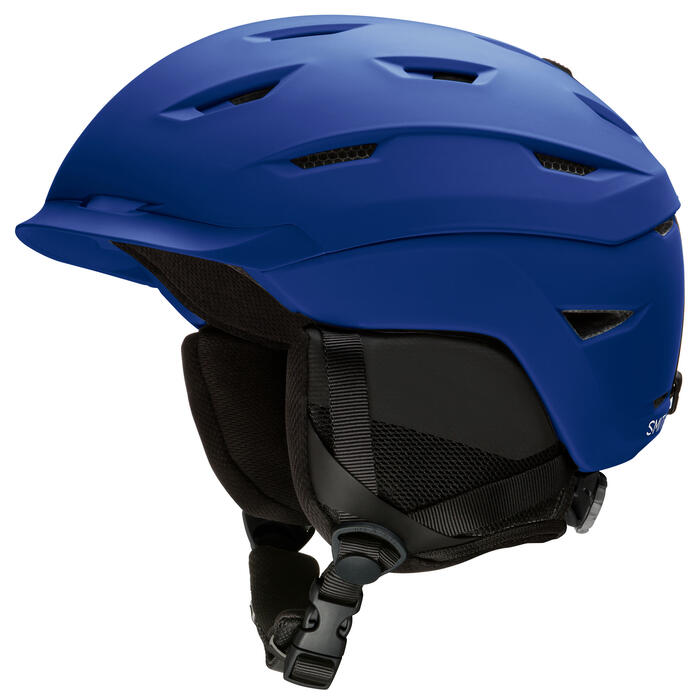 Smith Men's Level Snow Helmet