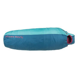 Big Agnes Women's Lulu 15 Petite Sleeping Bag