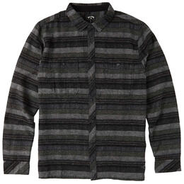 Billabong Men's Offshore Long Sleeve Woven Shirt