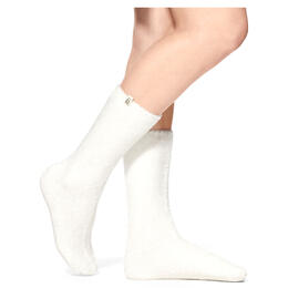 UGG Women's Leda Cozy Crew Socks