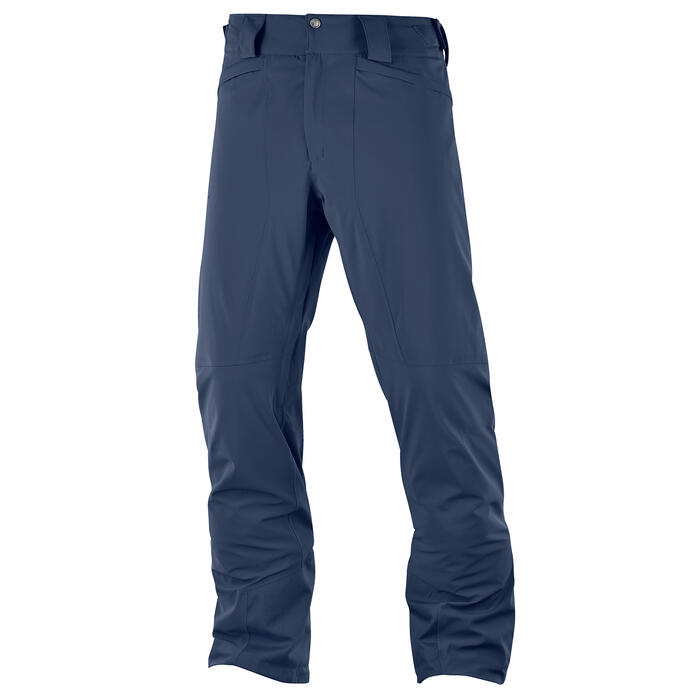 Salomon Men's Icemania Ski Pants