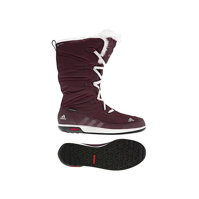 Adidas Choleah Primaloft Up Climaproof Apre Lace Boots Women's Ski ZkXiOuPT