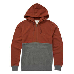 Billabong Men's Balance Half Zip Hoodie