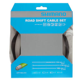 Shimano MTB OPTISLICK Shift Cable Set