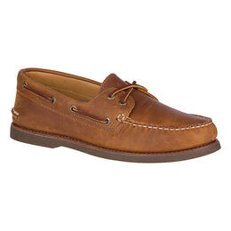 Sperry Men's Gold Cup Authentic Original 2-Eye Boat Shoes