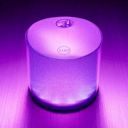 Luci Color Solar Light