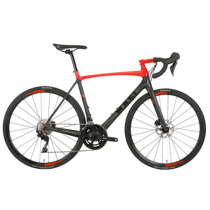 Masi Men's Evo 105 Disc Performance Road Bi