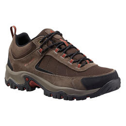 Columbia Men's Granite Ridge Water Proof Hiking Shoe