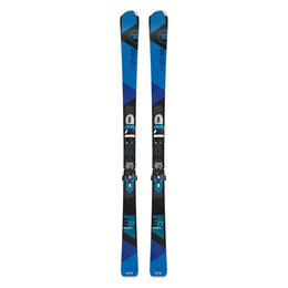 Rossignol Men's Experience 77 Carbon All Mountain Skis with Xelium 110 Bindings '16