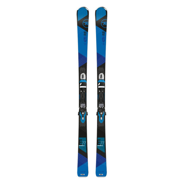 Rossignol Men's Experience 77 Carbon Skis