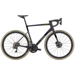 Cannondale Men's SystemSix EVO Disc Dura Ace Di2 Road Bike '20
