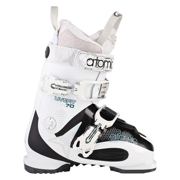 Atomic Women's Live Fit LF 70 W Ski Boots '12