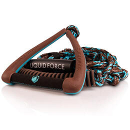 Liquid Force Surf 9 Ultra Suede Rope '20