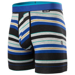 Stance Men's Charles Striped Boxer Briefs