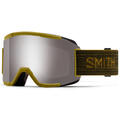 Smith Men's Squad AF Snow Goggles alt image view 2