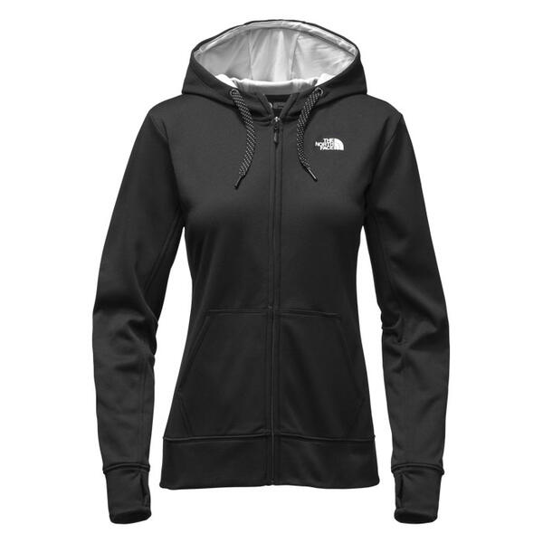 The North Face Women's Fave LFC Full Zip Ho