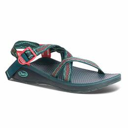 Chaco Women's Z/Cloud Tri Opal Sandals