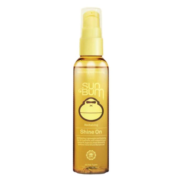 Sun Bum Revitalizing Shine On Coconut Argan Oil