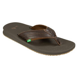 Sanuk Men's Brumeister Primo Sandals