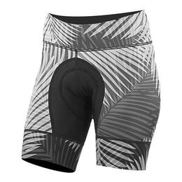 Shebeest Women's Petunia Lady Palm Cycling Shorts