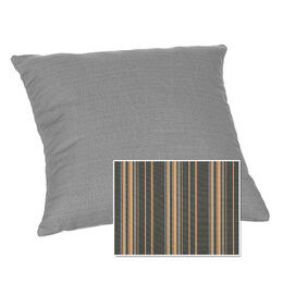 Casual Cushion Corp. 15x15 Throw Pillow - Stanton Greystone