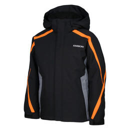 Karbon Boy's Merlin Insulated Ski Jacket