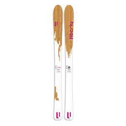 Liberty Skis Women's Variant 80 All Mountain Skis '18