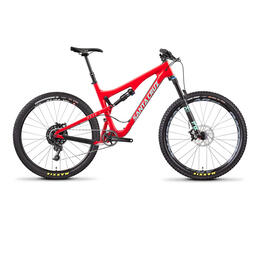 Santa Cruz 5010 C S Mountain Bike '17