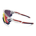 Oakley Men's Jawbreaker Prizm Team USA Sung