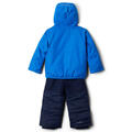 Columbia Boy's Buga Set Kid's Snow Set alt image view 10