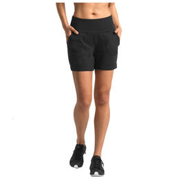 The North Face Women's High Rise Knit Shorts