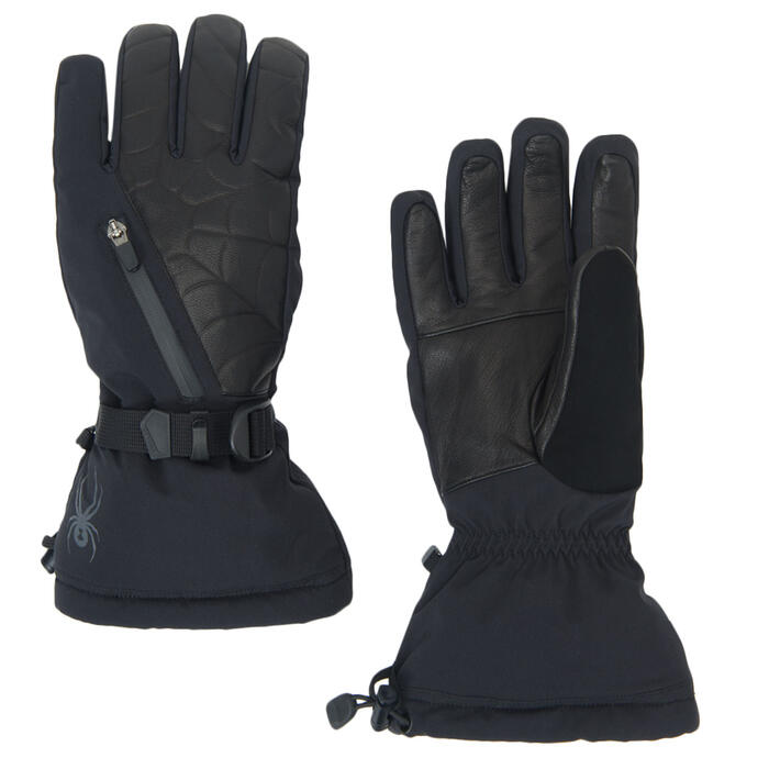Spyder Men's Omega Ski Gloves