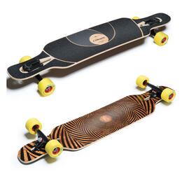 Loaded Boards Tan Tien Topo Flex 2 Longboard