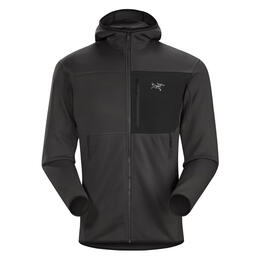 Arc'teryx Men's Fortrez Fleece Hood