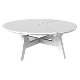 Seaside Casual Dex Round Chat Table