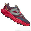 HOKA ONE ONE® Women's Speedgoat 4 Trail Running Shoes alt image view 21