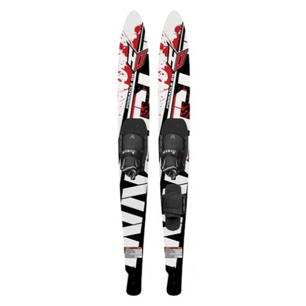 HO Sports Pinnacle Combo Skis w/ Contour RTS '11