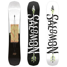 Salomon Men's ASSASSIN Snowboard '20