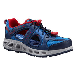 Columbia Boy's Supervent Water Shoes